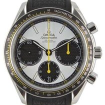 Omega 326.32.40.50.04.001 Speedmaster Men's Steel Chronogr...