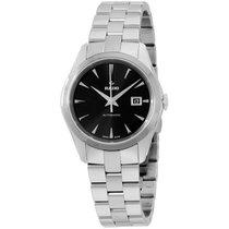 Rado Hyperchrome Automatic Black Dial Ladies Watch R32091163