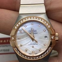 欧米茄  (Omega) Constellation Ladies