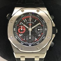 Audemars Piguet Royal Oak Offshore Alinghi limited ed. 26040ST...