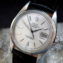 Rolex Oyster Datejust 'big Bubble'