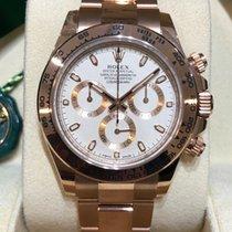 勞力士 (Rolex) Daytona, Rose Gold, Chocolate 116505