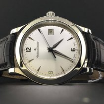 Jaeger-LeCoultre Master Control Date S/ Steel 40mm Ref....