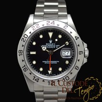Rolex Explorer II 16570 N Serial