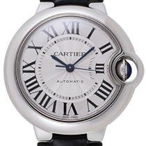 Cartier Ballon Bleu Ref. W6920085