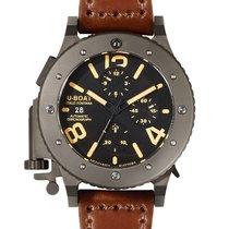 U-Boat U-42, Chronograph, Italo Fontana, neu, limit. auf 999...
