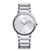 Rado Ladies R30927722 Centrix Jubile Watch