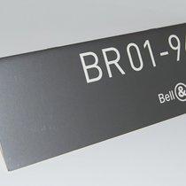 Bell & Ross Booklet / Beschreibung für Modell BR01-96