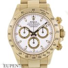 Rolex Oyster Perpetual Cosmograph Daytona Ref. 116528