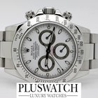 Rolex DAYTONA WHITE DIAL Ser . Z 2008 JUST SERVICED 1001