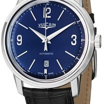 Vulcain 50s Presidents Watch 50s Presidents 2012 560156.306L