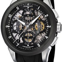 Perrelet Skeleton Chronograph Skeleton Chronograph A1056.2