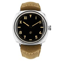Panerai Radiomir California 3 Days Acciaio 47 mm