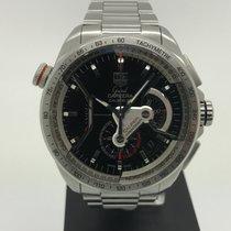 TAG Heuer Grand Carrera Chronograph Calibre 36RS Caliper