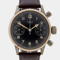 Hanhart Vintage Cal.42 Flyback Chrono / Ca.1941 / Serviced / Mint