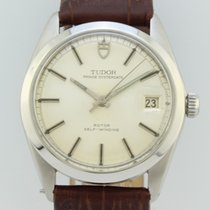 Tudor Prince Oysterdate Automatic Steel 90500