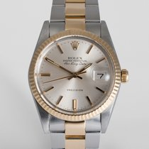 "롤렉스 (Rolex) Air-King Date Beautiful Example ""Complete..."