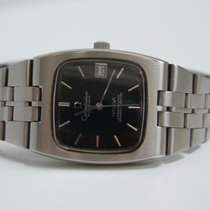 Omega CONSTELLATION automatico  dial spider