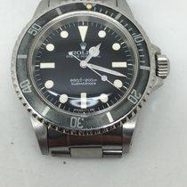 Rolex submariner 5513 maxi dial mark I
