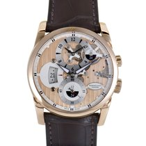 Parmigiani Fleurier Tonda Mens Automatic Watch PFC231-1002400