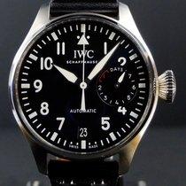IWC Big Pilot IW500901