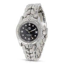 TAG Heuer Link WT1417 Ladies Watch in Stainless Steel