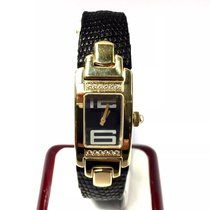 Audemars Piguet Promesse 18k Yellow Gold Ladies Watch Factory...
