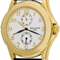 Patek Philippe Travel Time 5134J-001