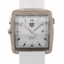 TAG Heuer Professional Golf 37 Quartz Date