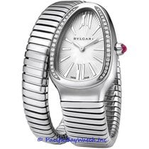Bulgari Tubogas Serpenti Ladies SP35C6SDS1T