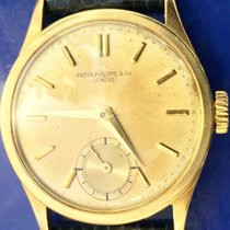 Patek Philippe Calatrava whit Extract Years1943 Ultra Rare...