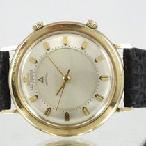 Jaeger-LeCoultre Memovox Alarme Or jaune 10 Carats