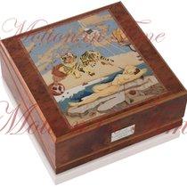Orbita Dali Dream Artisan Collection 3 Watch Winder - Inlaid...