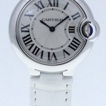 Cartier Ballon Blue MM - NEW - with B + P Listprice €...