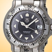 TAG Heuer 6000