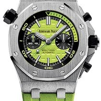 Audemars Piguet Royal Oak Offshore Diver Chronograph 42mm...