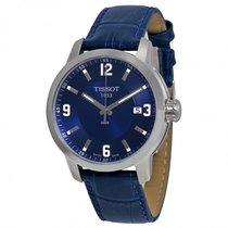 Tissot Men's T0554101604700 T-Sport PRC 200 Watch
