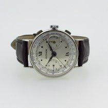 예거 르쿨트르 (Jaeger-LeCoultre) vintage Chronograph