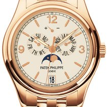 パテック・フィリップ (Patek Philippe) Complicated Annual Calendar...