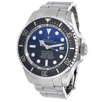 Ρολεξ (Rolex) Deepsea Sea-dweller 116660 James Cameron...