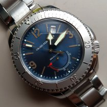 Girard Perregaux Sea Hawk II Power Reserve