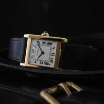 Cartier Tank Paris