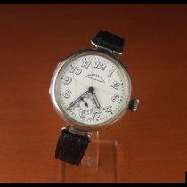 Eberhard & Co. Chaux de Fonds 15 Jewels [man. winding]