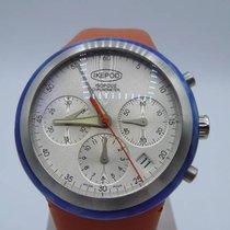Ikepod Isopode Chronometre