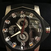 Corum Admiral's Cup Seafender Tides 48