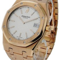 Audemars Piguet 15202OR.OO.0944OR.01 Royal Oak Jumbo Automatic...
