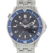 Omega Seamaster GMT 2535.80 Co-axial Automatic