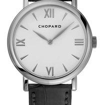쇼파드 (Chopard) Classic 18K White Gold Men's Watch