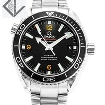 Omega Seamaster Planet Ocean Co-axial 42 Mm - 232.30.42.21.01.003