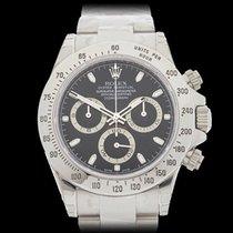 Rolex Daytona Chronograph Stainless Steel Gents 116520 - W4293